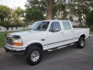 1997 Ford F-250 XLT 4x4 Turbo Diesel
