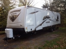 2013 Lacrosse Travel Trailer Model 322RES