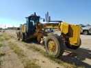 2014 Caterpillar 140M3 Motor Graders for Sale