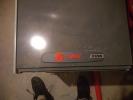 Trane XV95 80k btu furnace