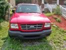 For Sale 2002 Ford Ranger Regular Cab · Short Bed