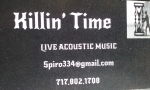 Live acoustic two piece band
