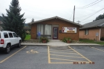 PUBLIC AUCTION OF REHAB PT OFFICE BUILDING AND EQUIPMENT